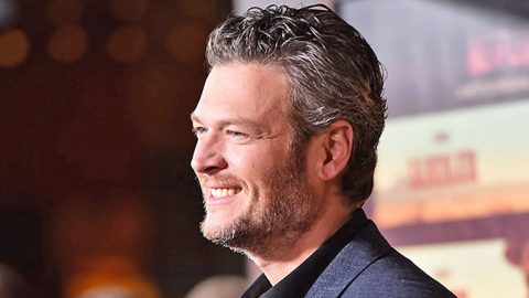 Blake Shelton Is Now Advising His Girlfriend's Decisions In Wardrobe | Country Music Videos
