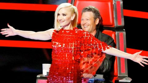 Blake Shelton And Gwen Stefani Quoted: The Voice Couple's Cutest Comments About Each Other | Country Music Videos
