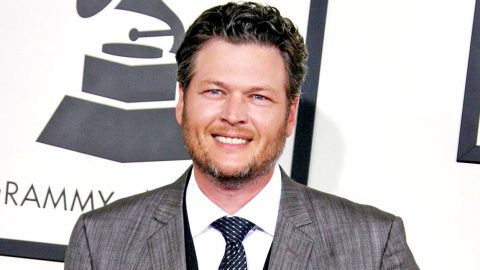 Blake Shelton Announces First New Music Since Divorce | Country Music Videos