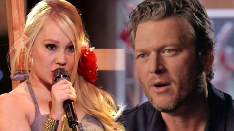 'Voice' Finalist Admits She Wouldn't Pick Blake Shelton Again | Country Music Videos