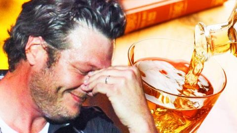 Blake Shelton Intimately Talks Hangovers (Hilarious!) (WATCH) | Country Music Videos