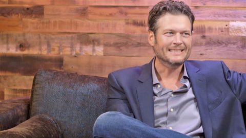 Blake Shelton's Answers To These 5 Questions Will Have You Laughing Out Loud | Country Music Videos