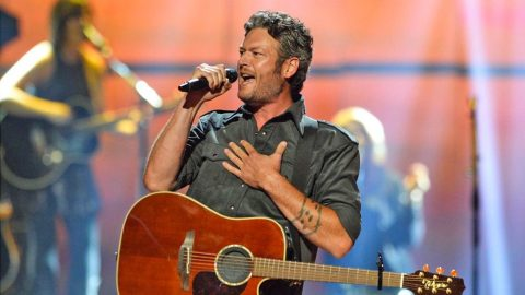 Blake Shelton's Hidden Athletic Talent May Surprise You | Country Music Videos