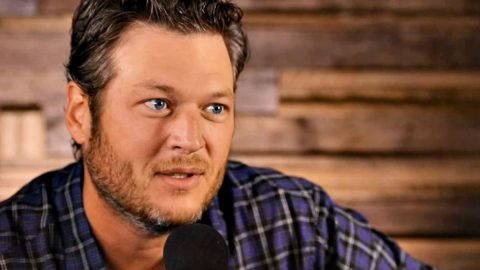 What Is Blake Shelton Thankful For? He Finally Spills The Beans…But It's Not What You Think | Country Music Videos