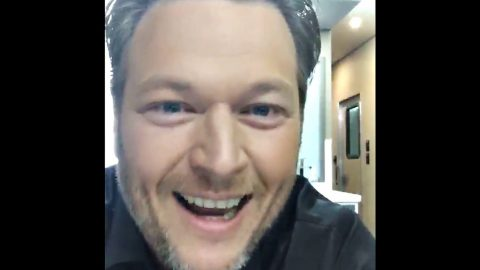 Blake Shelton Makes Huge Announcement | Country Music Videos