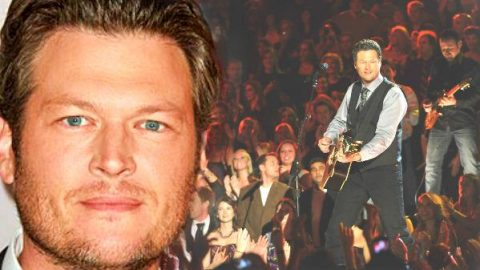 Blake Shelton – All About Tonight (CMA Awards 2010) (WATCH) | Country Music Videos