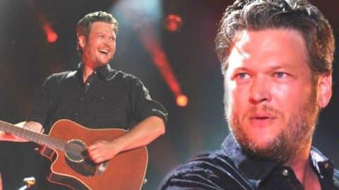 Blake Shelton – Boys 'Round Here (CMA Fest) (VIDEO)   Country Music Videos