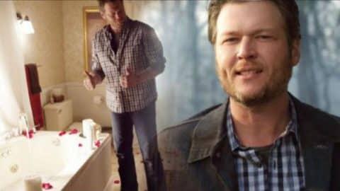 Blake Shelton – Doin' What She Likes | Country Music Videos