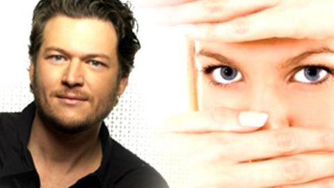 Blake Shelton – Every Time I Look At You (VIDEO) | Country Music Videos