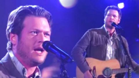 Blake Shelton – Famous In A Small Town (WATCH) | Country Music Videos