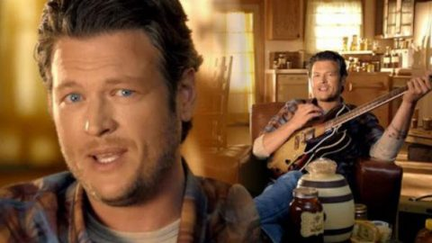 Blake Shelton – Honey Bee (VIDEO) | Country Music Videos