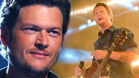 Blake Shelton – Over (CMA Music Festival 2012) (Live)   Country Music Videos