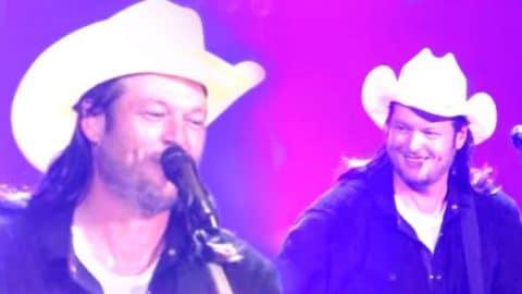 Blake Shelton – Some Beach (Live) (WATCH)   Country Music Videos