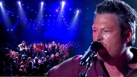Blake Shelton – Sure Be Cool If You Did (Live ACM Awards 2013) (WATCH) | Country Music Videos