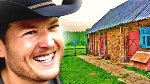 Blake Shelton – That's What I Call Home (VIDEO) | Country Music Videos