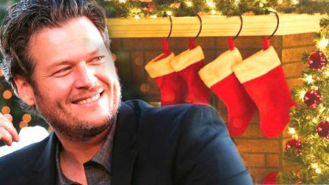 Blake Shelton – The Christmas Song (VIDEO) | Country Music Videos