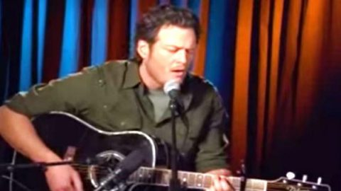 Blake Shelton – You'll Always Be Beautiful (WATCH) | Country Music Videos