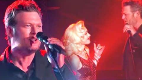 Blake Shelton, Gwen Stefani, Adam Levine, and Pharrell Wiliams – Hella Good (VIDEO) | Country Music Videos