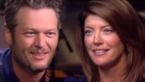 Blake Shelton Interview on 60 Minutes and 60 Minutes Overtime (VIDEO) | Country Music Videos