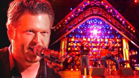 Blake Shelton and Jake Worthington – A Country Boy Can Survive (VIDEO)   Country Music Videos