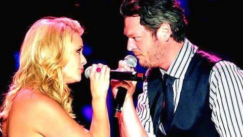 Blake Shelton and Miranda Lambert – Play That Funky Music (Live ACM Fan Jam) (VIDEO) | Country Music Videos