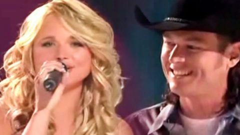 Blake Shelton and Miranda Lambert – You're The Reason God Made Oklahoma (VIDEO) | Country Music Videos