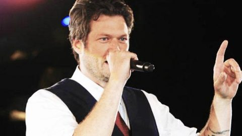 Blake Shelton Admits Wild, On Camera Confessions (VIDEO) | Country Music Videos