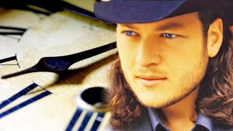 Blake Shelton – I Thought There Was Time (WATCH) | Country Music Videos