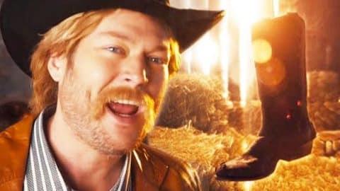 Blake Shelton – Wishin' Boot (Saturday Night Live) (WATCH) | Country Music Videos