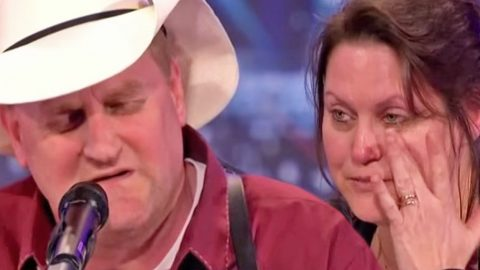 """Breathtaking Rendition of Bob Dylan's """"Make You Feel My Love"""" (Tear-Jerker!) 
