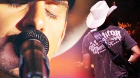Brad Paisley – She's Everything | Country Music Videos