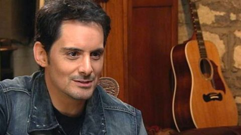 Heartbreaking Situation Has Brad Paisley Asking For Help | Country Music Videos