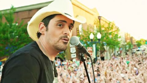 Dreamy, Southern Life Honored In Brad Paisley's Creative New Music Video | Country Music Videos