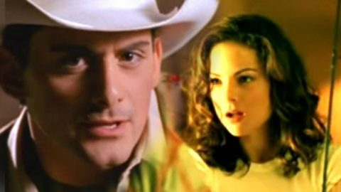 Brad Paisley – I'm Gonna Miss Her | Country Music Videos