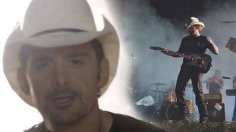 Brad Paisley – Perfect Storm (WATCH) | Country Music Videos