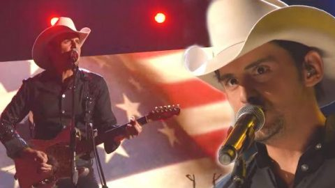 Brad Paisley – This Is Country Music (CMA Awards 2010) | Country Music Videos