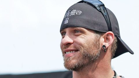 Remember When Brantley Gilbert Gave $10.5 Million Away? | Country Music Videos