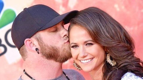 Brantley Gilbert Shares Sweet Words About His Wife | Country Music Videos