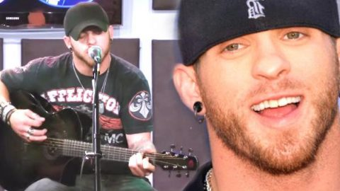 Brantley Gilbert – My Kind Of Crazy (Live at WDXB Bull Lounge) (WATCH) | Country Music Videos