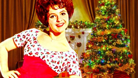 get in the christmas spirit with brenda lees rockin around the christmas tree - Brenda Lee Rockin Around The Christmas Tree
