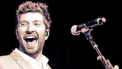 Brett Eldredge Delivers Sultry Cover Of Ginuwine's 'Pony' | Country Music Videos