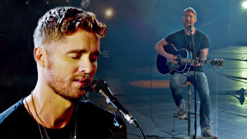 'Hallelujah' Gets Tender, Gritty New Sound From Gifted Country Singer | Country Music Videos