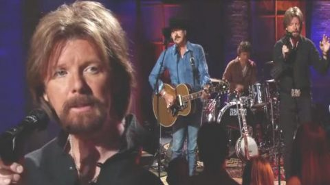 Brooks And Dunn – Believe (Live) | Country Music Videos