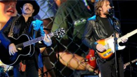 Brooks And Dunn – Husbands And Wives (VIDEO) | Country Music Videos