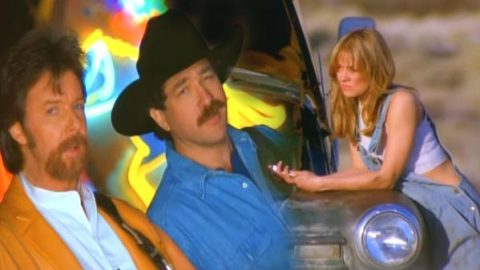 Brooks And Dunn – Little Miss Honky Tonk (WATCH) | Country Music Videos
