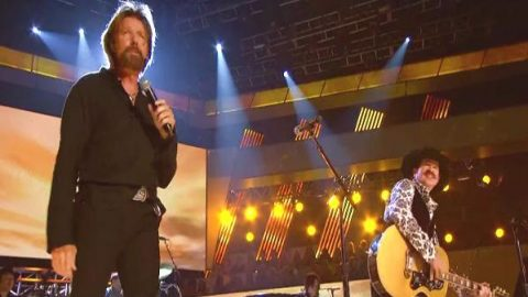 Brooks & Dunn – My Maria (The 45th Annual of Country Music Awards Live) | Country Music Videos