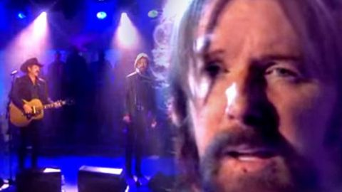 Brooks and Dunn – Believe (Live performance and interview on the Today Show)   Country Music Videos