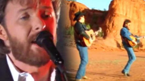 Brooks and Dunn – Brand New Man (VIDEO) | Country Music Videos