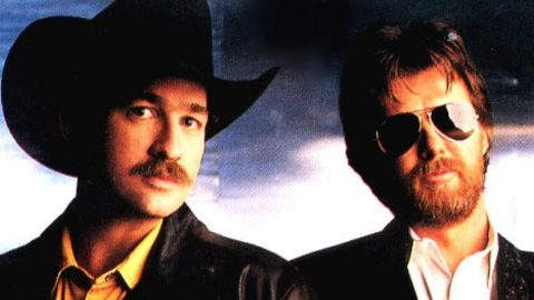 Brooks and Dunn – Damn Right I'm Gonna Miss You (VIDEO) | Country Music Videos