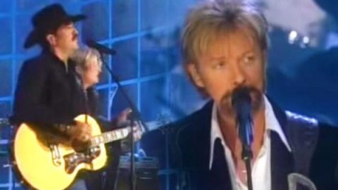 Brooks and Dunn – Every River (WATCH) | Country Music Videos